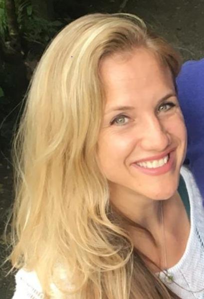 Melissa Van Dyke LMT